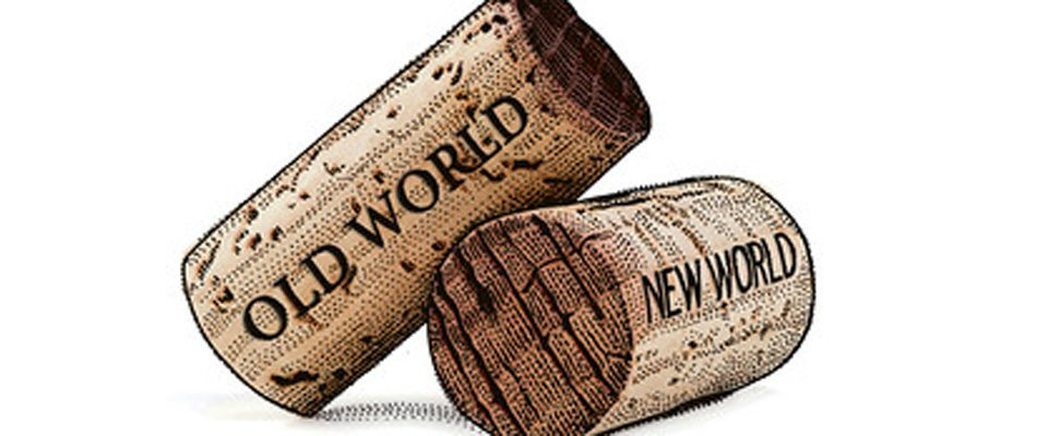 Old World Wine vs New World
