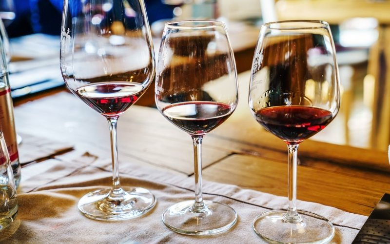 Research Points to the Importance of Using the Proper Wine Glass