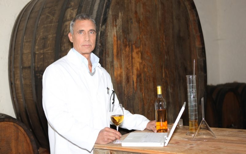 THE WINE LEGEND YOU PROBABLY DON'T KNOW