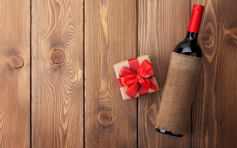 TOP 5 GREAT HOLIDAY GIFTS FOR THE WINE LOVER (FIRST ANNUAL)